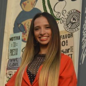 Rocío Gomez